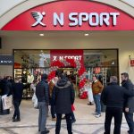 N Sport just opened at The Village!